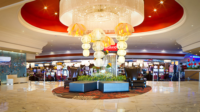 Grand Sierra Hotel Reservations